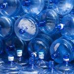 Les aberrations de l'eau en bouteille