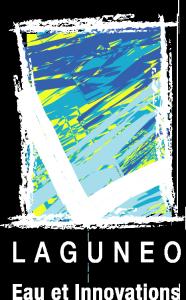 Location Fontaine à eau Logo PNG Laguneo